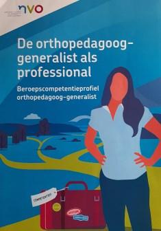Orthopedagoog Generalist